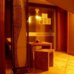 Отель Sofia Hotel Болгария, Банско - отзывы, цены и фото номеров - забронировать отель Sofia Hotel онлайн спа