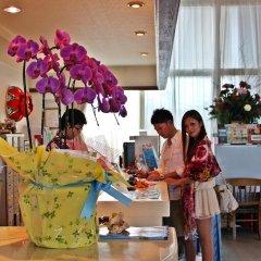 Отель Miyuki Hamabaru Resort Центр Окинавы детские мероприятия фото 2