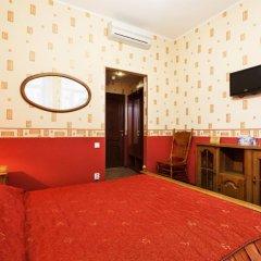 Гостиница Регина 3* Стандартный номер с различными типами кроватей фото 24
