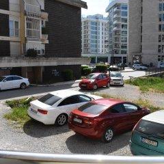 Апартаменты Apartments Adzic Lux парковка