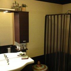 Отель Villa Solemar Бари ванная фото 2