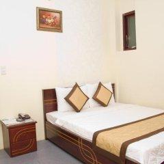 Dong Bao Hotel An Giang Стандартный номер с различными типами кроватей фото 10