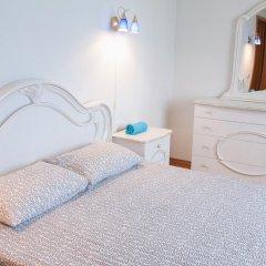 Like Hostel Стандартный номер с разными типами кроватей фото 4