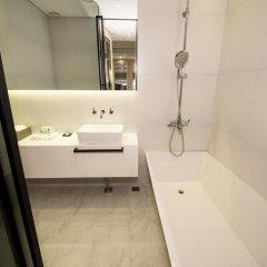 Hotel The Designers Cheongnyangni 3* Номер Делюкс с различными типами кроватей фото 6