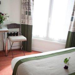 La Manufacture Hotel 3* Стандартный номер с различными типами кроватей фото 19