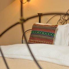 Отель Betsy's 4* Стандартный номер двуспальная кровать фото 14