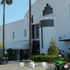 Hotel Diego парковка