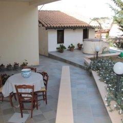 Отель la casetta degli aranci Агридженто помещение для мероприятий