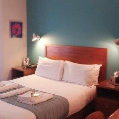 Legends Hotel 3* Стандартный номер с различными типами кроватей фото 6