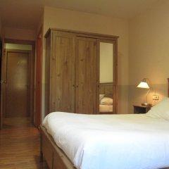 Отель Hostal LK Стандартный номер с двуспальной кроватью фото 9