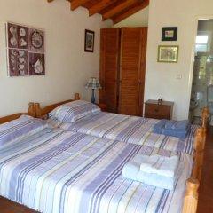 Отель Quinta Essência комната для гостей