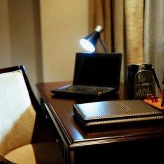 Отель Bless Residence 4* Улучшенный номер фото 8