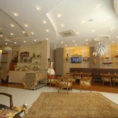 Galata Palace Hotel интерьер отеля