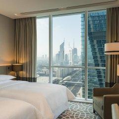 Sheraton Grand Hotel, Dubai 5* Апартаменты с различными типами кроватей фото 9