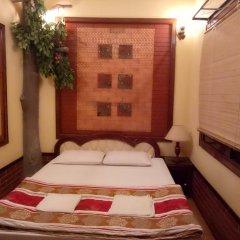 Bee Saigon Hotel 2* Стандартный номер с различными типами кроватей