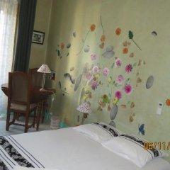 Отель Chez Brigitte B. Ницца комната для гостей фото 3