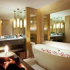 Отель Marina Bay Sands 5* Люкс Orchid с различными типами кроватей фото 3