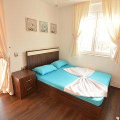 Villa Belek Happyland Вилла Делюкс с различными типами кроватей фото 18