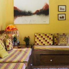 Отель Casa el Porte комната для гостей фото 3