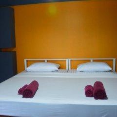 Отель Loft Suanplu Номер Делюкс