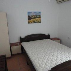 Отель Guest Rooms Casa Luba Стандартный номер фото 7