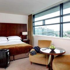 Macdonald Manchester Hotel & Spa 4* Стандартный номер с различными типами кроватей фото 8