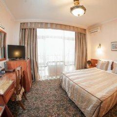 Гостиница Уют 4* Стандартный номер с двуспальной кроватью фото 6