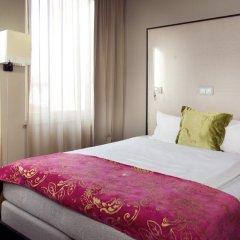Clarion Collection Hotel Folketeateret 3* Стандартный номер с различными типами кроватей фото 4
