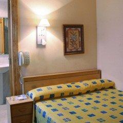 Hotel Trapemar Silos Стандартный номер с различными типами кроватей