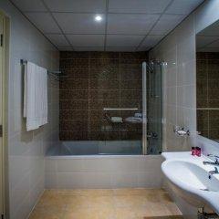 Stamatia Hotel 3* Улучшенный номер с двуспальной кроватью фото 4