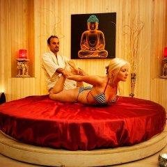Belconti Resort Hotel - All Inclusive спа