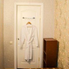Мини-Отель СВ на Таганке Номер Эконом разные типы кроватей фото 6