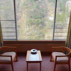 Hotel Kurobe комната для гостей фото 4