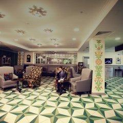 Гостиница Ремезов интерьер отеля