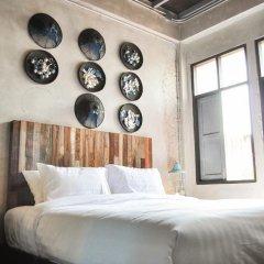 Отель Inn a day 3* Номер Делюкс с различными типами кроватей фото 23