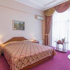 Гостиница Украина комната для гостей фото 8