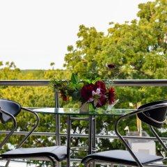 Отель NK Hometel Таиланд, Краби - отзывы, цены и фото номеров - забронировать отель NK Hometel онлайн балкон