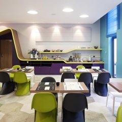 Отель Aparthotel Adagio Köln City Германия, Кёльн - 5 отзывов об отеле, цены и фото номеров - забронировать отель Aparthotel Adagio Köln City онлайн питание фото 2