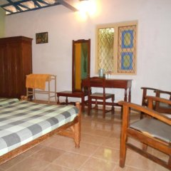 Kumbukgahawatta Hotel Коттедж с различными типами кроватей фото 33