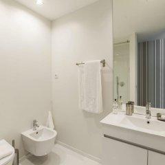 Апартаменты BO Julio Dinis Touristic Apartments ванная фото 2