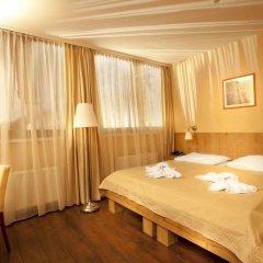 Отель Prague Centre Superior 3* Стандартный номер с различными типами кроватей фото 2