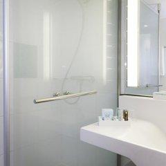 Отель Novotel Lyon Centre Part Dieu 4* Улучшенный номер с различными типами кроватей фото 3