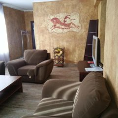 Hotel Afrodita комната для гостей фото 2