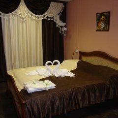 Мини-отель ФАБ 2* Номер Комфорт двуспальная кровать фото 7