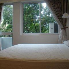 Отель Escenta Boutique Residence Hanoi 5* Апартаменты с различными типами кроватей фото 3