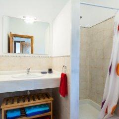Отель Sa Font ванная