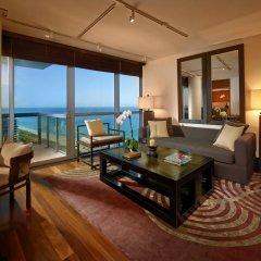 Отель The Setai 5* Люкс с различными типами кроватей