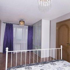 Апартаменты Apartments Lunacharskogo 49 Апартаменты с различными типами кроватей фото 14