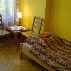 Отель Hostel Silesius Польша, Вроцлав - отзывы, цены и фото номеров - забронировать отель Hostel Silesius онлайн комната для гостей фото 4