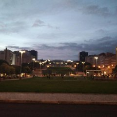 Отель Alameda Lisbon Light фото 9